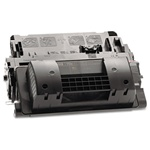 Remanufactured HP CE390X Black Laser Toner Cartridge