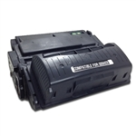 Remanufactured HP Q5942X Black Laser Toner Cartridge