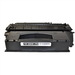 Compatible HP Q5949X Black Laser Toner Cartridge