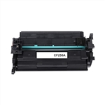 Compatible HP 58A CF258A Black Toner Cartridge