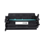Compatible HP 58X CF258X Black Toner High Yield Cartridge