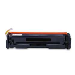 Compatible HP 202X CF500X Black Toner Cartridge High Yield