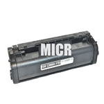 Remanufactured HP C3906A Black MICR Laser Toner Cartridge