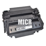 Remanufactured HP Q6511X Black MICR Laser Toner Cartridge