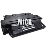 Remanufactured HP C4127X Black MICR Laser Toner Cartridge