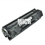 Compatible HP CB435A Black MICR Laser Toner Cartridge