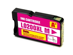 Lexmark 14L0199 200XL High Yield Magenta Ink Compatible Cartridge