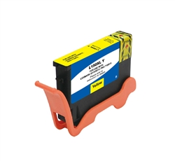 Lexmark 14N1618 (150XL) High Yield Yellow Ink Compatible Cartridge