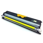 Remanufactured Okidata 44250713 Yellow Laser Toner Cartridge