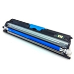Remanufactured Okidata 44250715 Cyan Laser Toner Cartridge