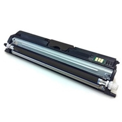 Remanufactured Okidata 44250716 Black Laser Toner Cartridge