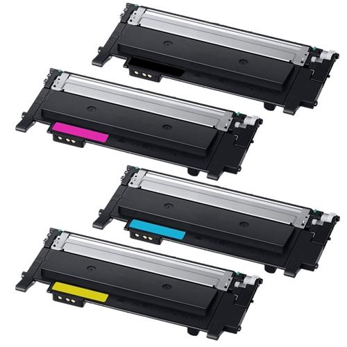 compatible toner cartridges for samsung xpress c430w c480w. Black Bedroom Furniture Sets. Home Design Ideas