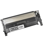 Compatible Cyan Toner for Samsung CLTC406S Cyan