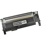 Compatible Toner for Samsung CLT-C407S Cyan