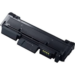 Toner Cartridge Compatible with Samsung MLT-D116L / MLT-D116S Black Toner Cartridge for Xpress M2675, Xpress M2675F, Xpress M2675FN