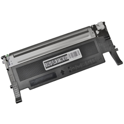 Compatible Laser Toner for Samsung CLT-Y407S Yellow