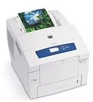 Brand New Xerox ColorQube 8870DN Solid Ink Color Printer